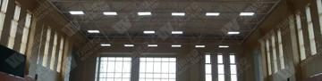 北运河灯光工程