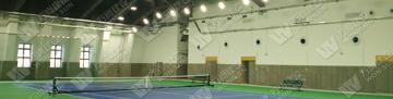 阳光保险网球馆