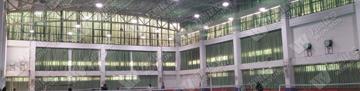 北京第八十中学体育馆
