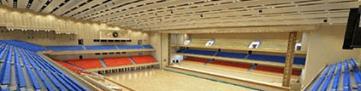 体育场馆装修